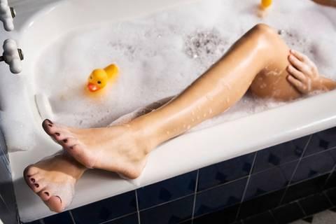 Die schönsten Bade-Rituale