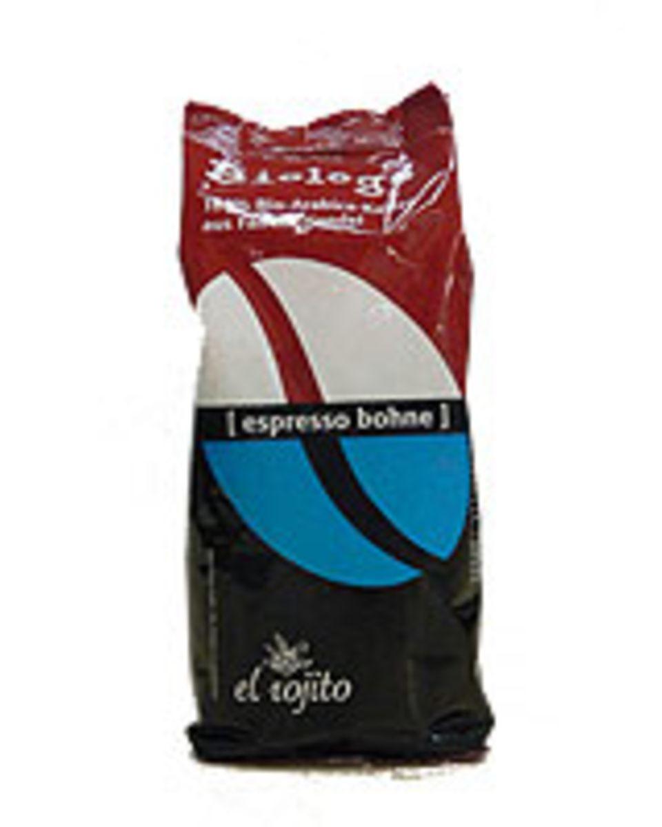 Bio-Espresso im Test