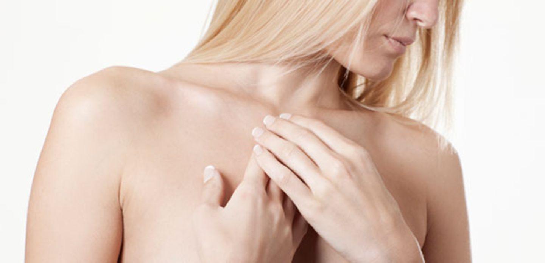 Was Beschwerden in der Brust bedeuten können