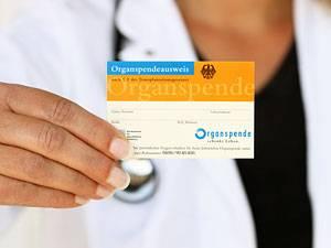 Medizin-Wissen: Organe spenden: Was hält uns eigentlich ab?