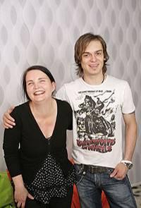 Ein Traum: Katja Jührend traf Thomas Godoj