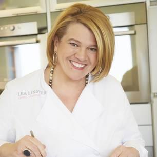 Sterneköchin Lea Linster