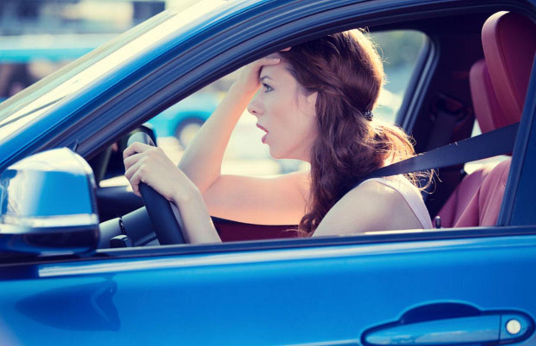 Angst vorm Autofahren? So werdet ihr sie los!