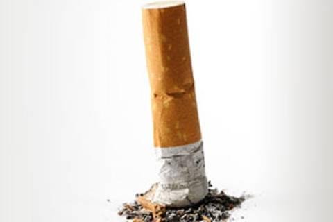Nicht mehr rauchen, trotzdem nicht zunehmen