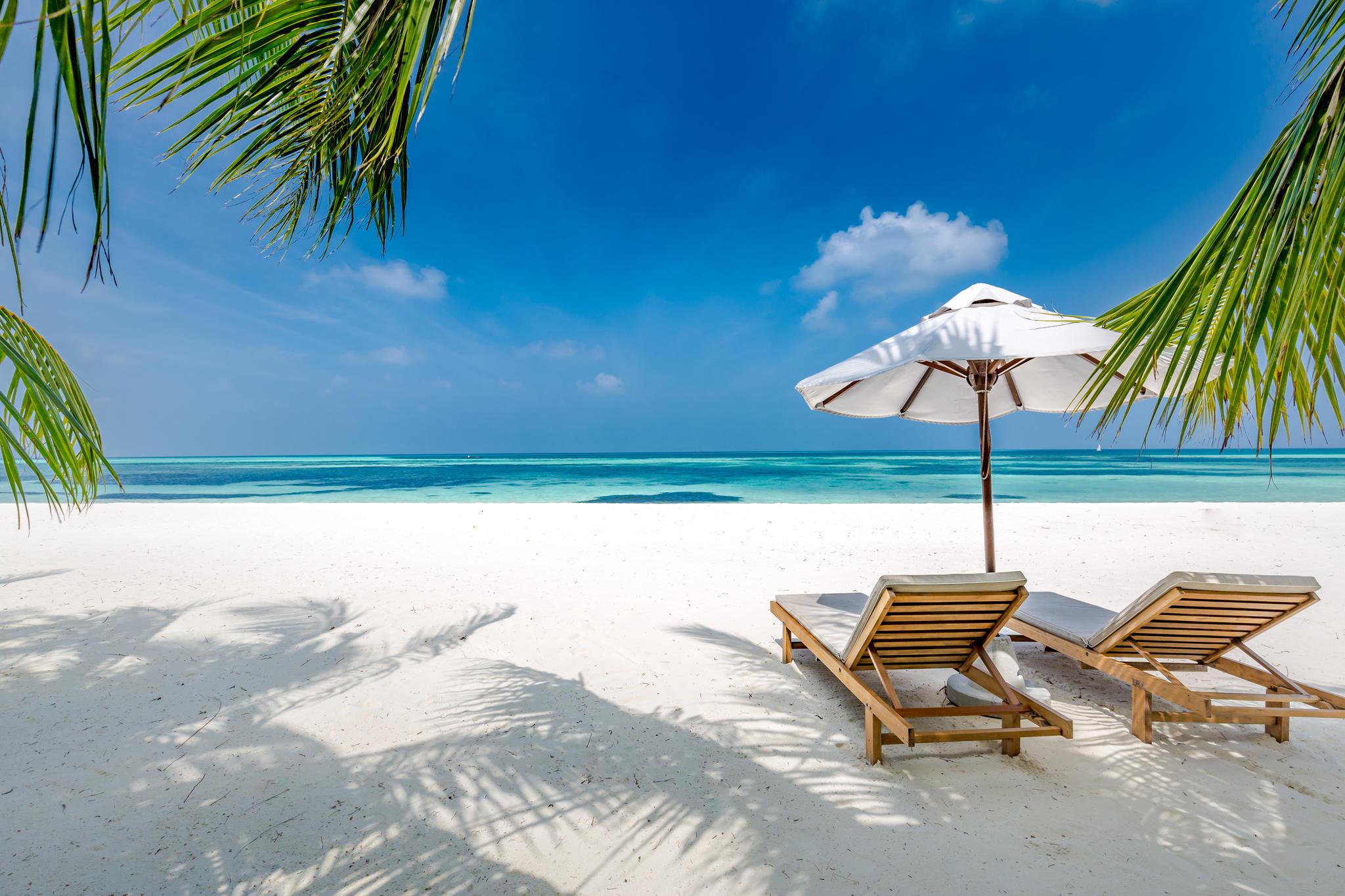 Strandhotels: Die Favoriten unserer Userinnen