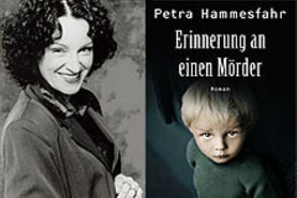 Petra Hammesfahr, Erinnerung an einen Mörder, Wunderlich, 496 S., 19.90 Euro
