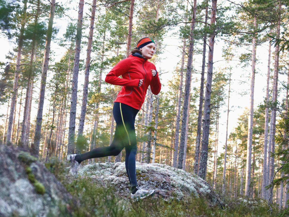 Darf ich trotz Erkältung Sport treiben?