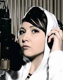 """TemmyTon, 27, Deutsch-Türkin aus Hamburg, hat 2007 ihr erstes Soloalbum veröffentlicht. Nicht auf dem """"We B*Girlz""""-Festival dabei - macht gerade eine Baby-Pause."""