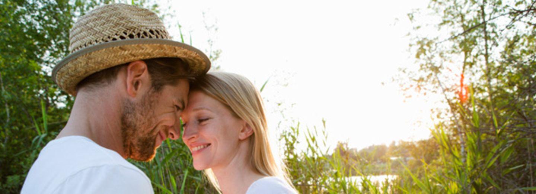 Frisch verliebt? : 10 Tipps für die ersten 100 Tage
