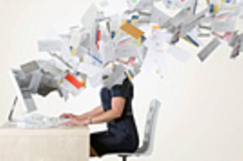 Stress: Frisst mein Job mich auf?