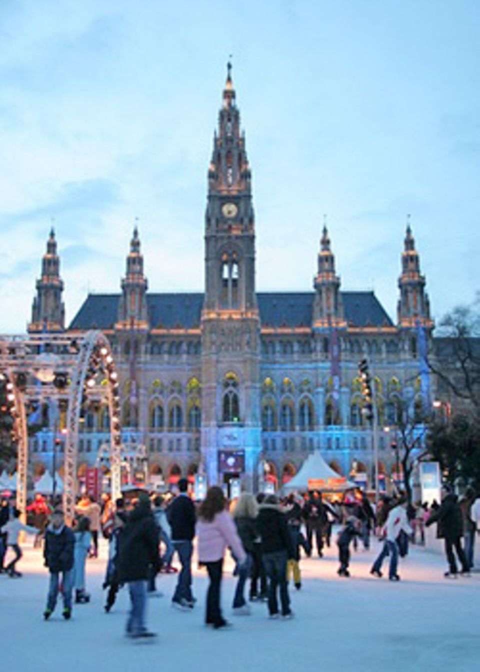 Wien im Winter: Ein kulinarischer Spaziergang