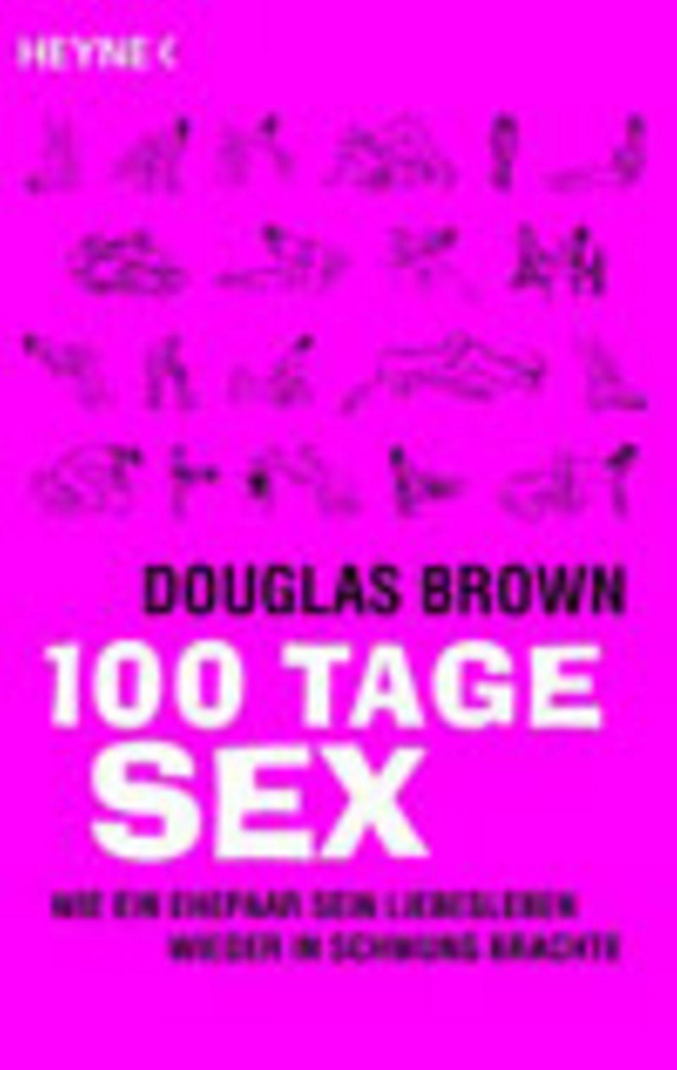 100 Tage Sex - die Leseprobe