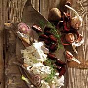 Gewürzküche: Mood Food: Kochen für die Seele