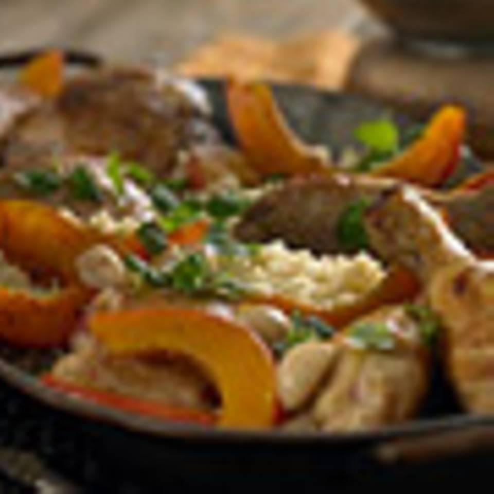 Mood Food: Kochen für die Seele