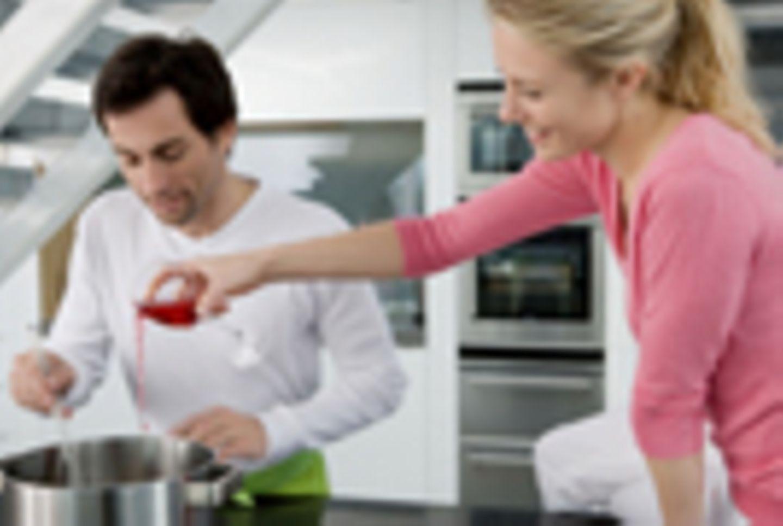 Jumping Dinner: Beim Kochen neue Leute treffen