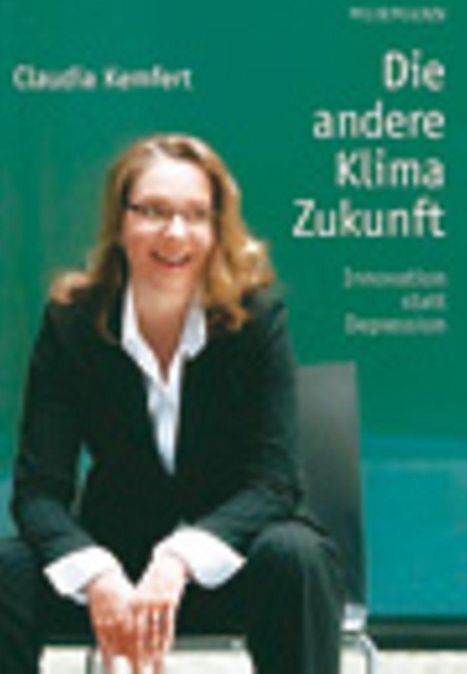 Klima-Expertin Claudia Kemfert: Wie lebt die Frau, die alles weiß?