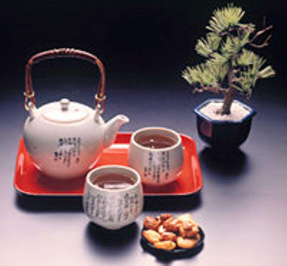 Teekultur: Kluntjes, Milch und Rituale
