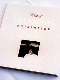 """Best of"": Lea Linsters Kochbuch"