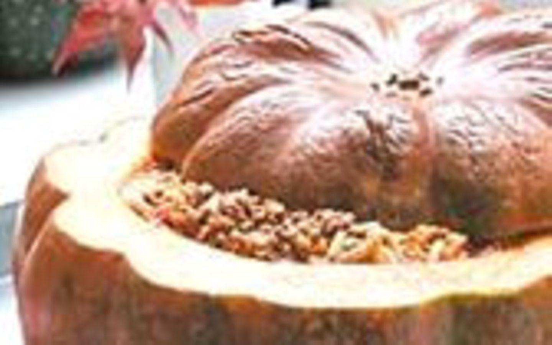 Erntedank: So schmeckt der Herbst
