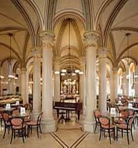 Das Café Central