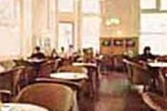 Kaffeehäuser: Plätze für Dichter und Denker