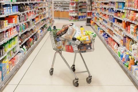 Lebensmittel: Was wirklich weg muss - und was nicht