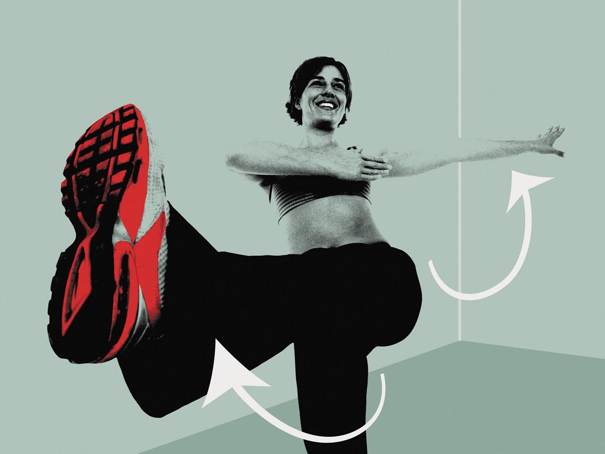 Die zehn größten Fitness-Lügen