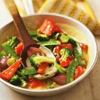 Vegan kochen: Vegan und lecker essen: Die einfachsten Rezepte