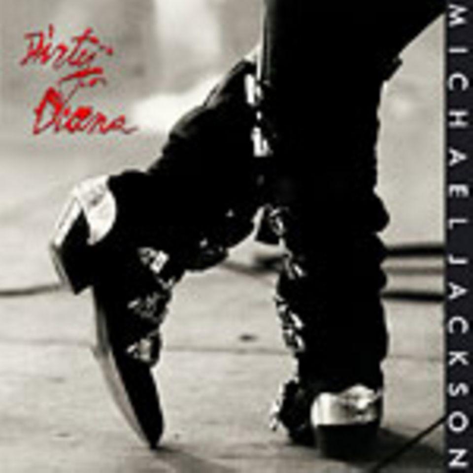 Die beliebtesten Michael-Jackson-Songs