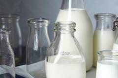 Kalorien und Nährwerte in Milch, Molke, Kefir