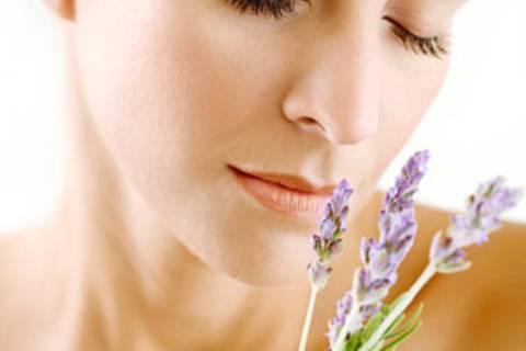 Aroma-Kosmetik: Einatmen und genießen