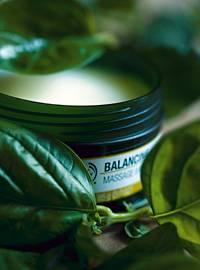 Pflanzenstoffe: Aroma-Kosmetik: Einatmen und genießen