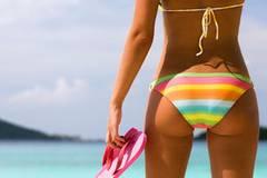 Die Bikini-Diät