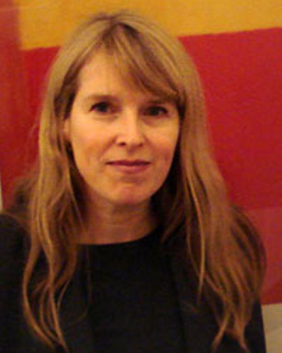 Psychotherapeutin Kirsten von Sydow