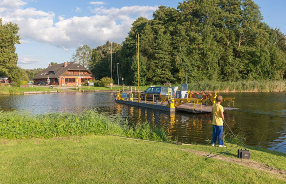 Sommerfrische: Hier fahren wir jetzt hin! Die schönsten Kurztrips in Deutschland