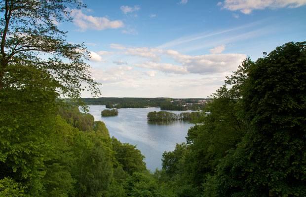 Deutschland: Da fahren wir jetzt hin! Die schönsten Kurztrips im Sommer