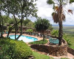 Kenia: Die schönsten Safari-Lodges