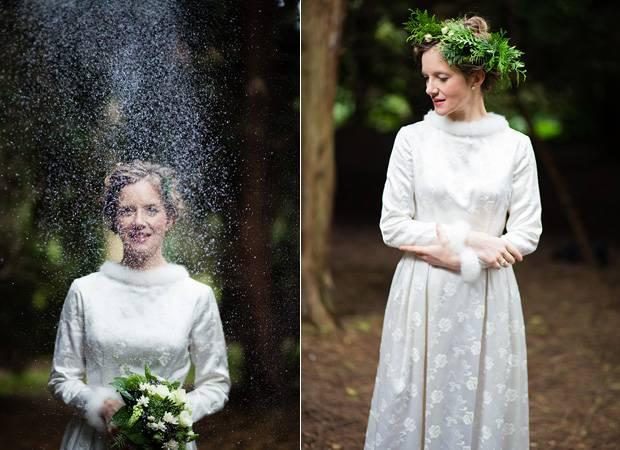 Vintage Diese Brautkleider Haben Eine Ganz Besondere Geschichte