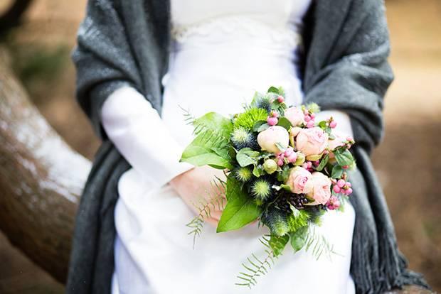 Vintage: Diese Brautkleider haben eine ganz besondere Geschichte ...