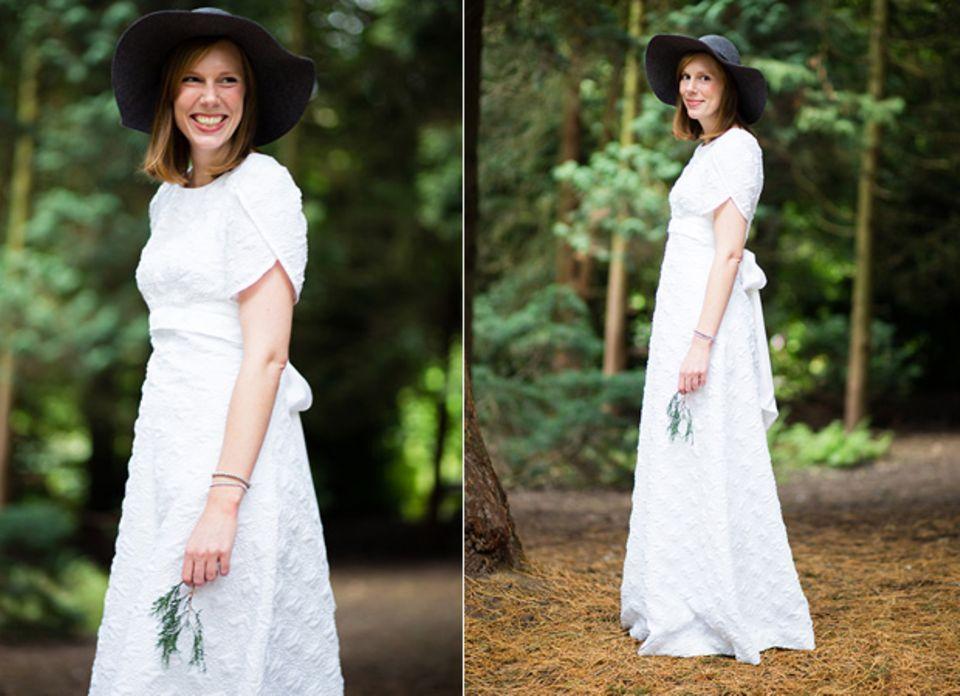Diese Brautkleider haben eine ganz besondere Geschichte