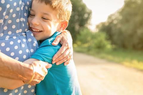 5 Dinge, die eine Oma am besten macht