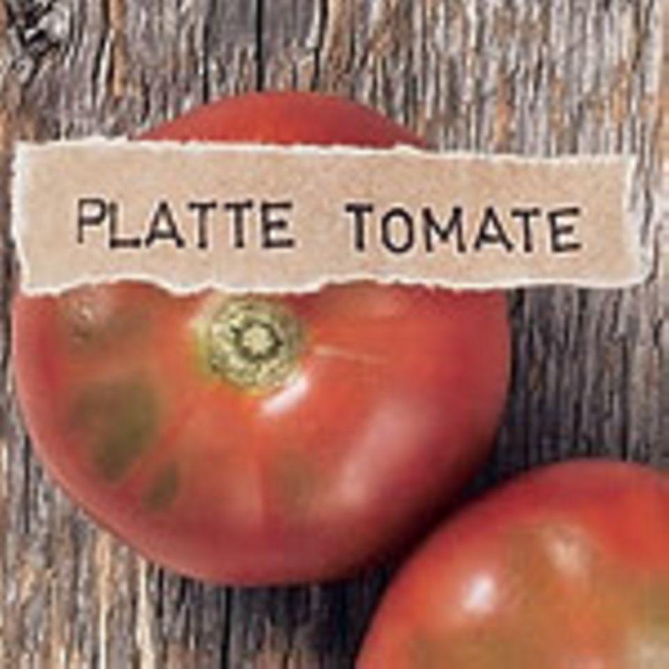 Tomatensorten: Welche gibt's? Wie isst man sie?