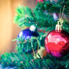 Weihnachtsdeko-Ideen für kleine Wohnungen