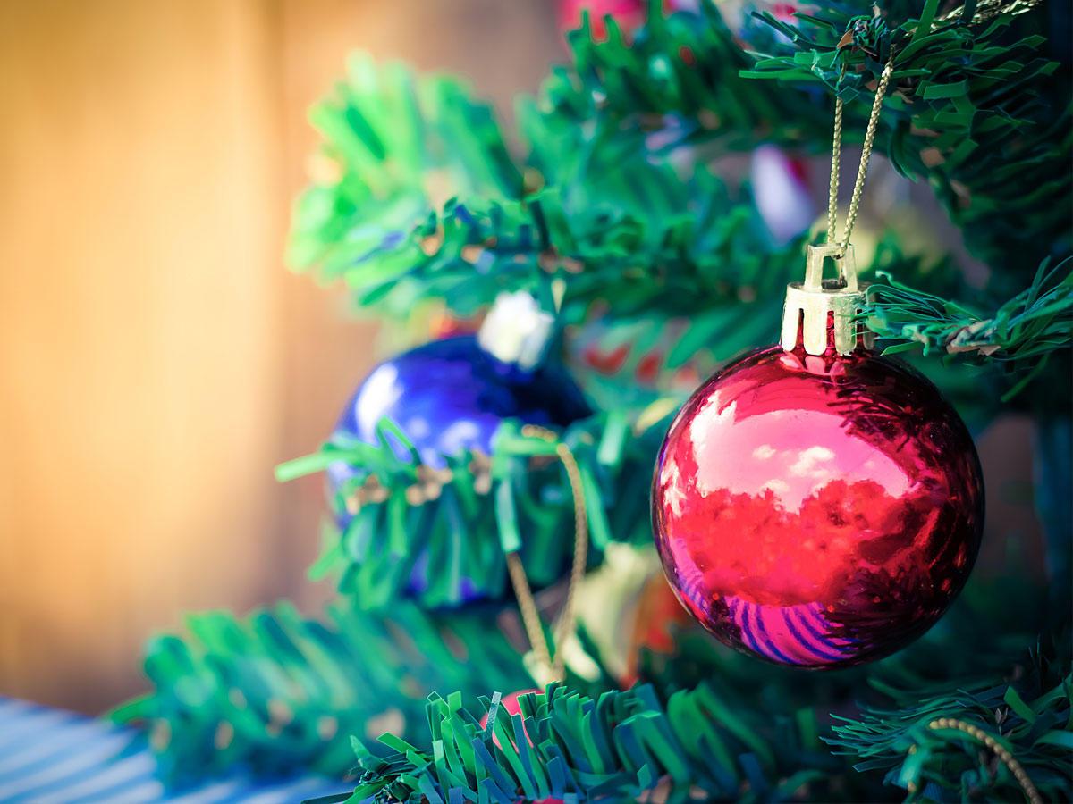 selbermachen weihnachtsdeko ideen f r kleine wohnungen. Black Bedroom Furniture Sets. Home Design Ideas
