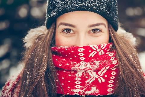 Der 10-Punkte-Plan, um Weihnachten als Single zu überleben