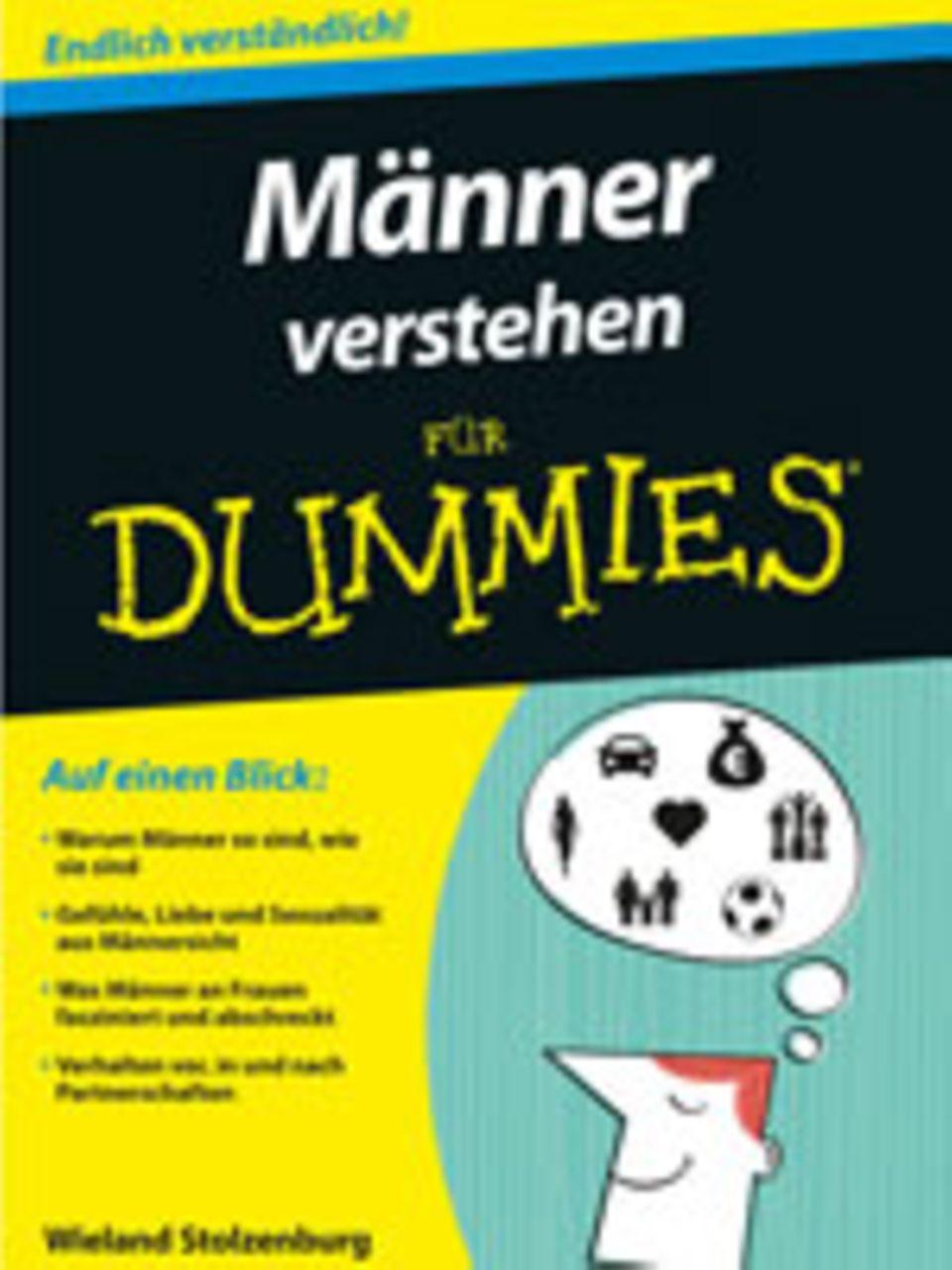 Wieland Stolzenburg, Wiley-VCH Verlag, 334 Seiten, 12,99 Euro.