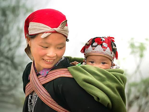 Erziehung weltweit: Was wir uns von anderen Eltern abgucken können