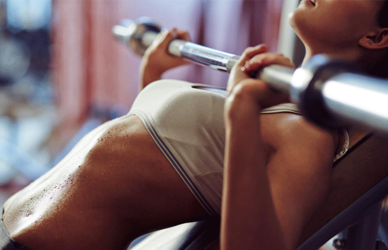 Fast jeder Vierte hatte schon Sex im Fitnessstudio!