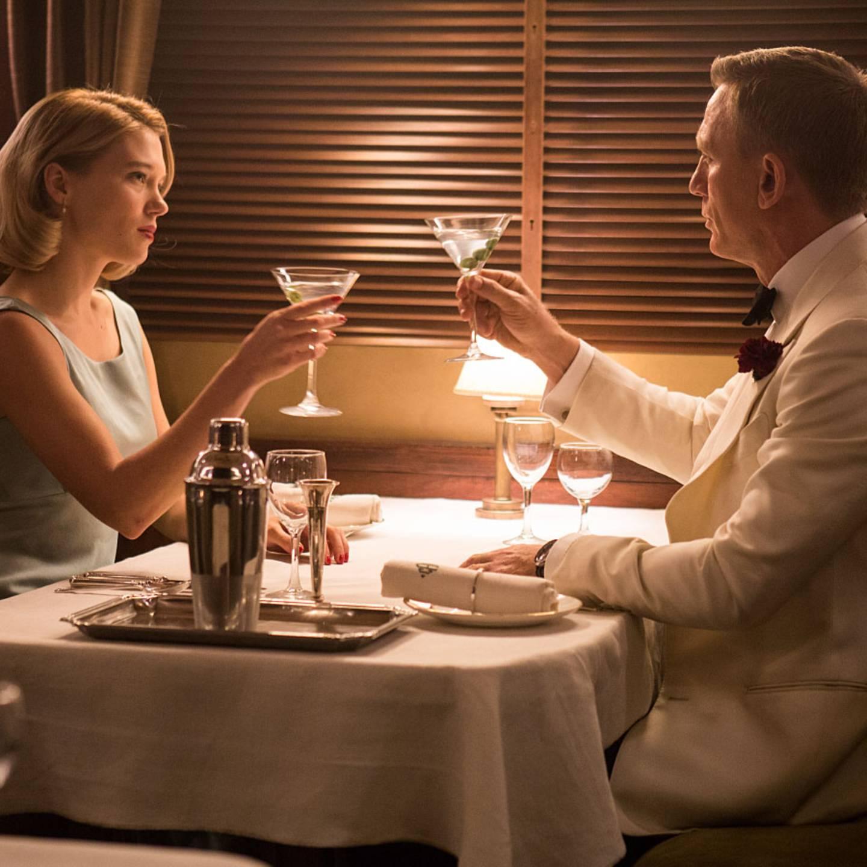 5 Gründe, warum ihr den neuen Bond gucken solltet