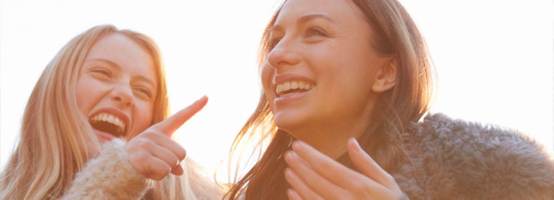 7 Verhaltensweisen, nach denen euch andere bewerten